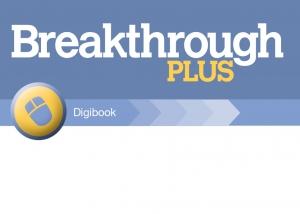 Macmillan Education Breakthrough Digibook Digital