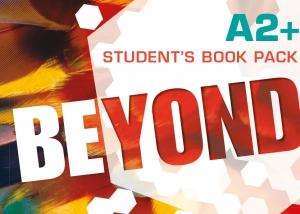 Macmillan Education Beyond Covers ELT Secondary