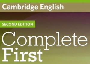 Cambridge University Press Complete First ebook Digital Secondary ELT Student's book