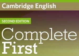 Cambridge University Press Complete First ebook Digital Secondary ELT Student's book