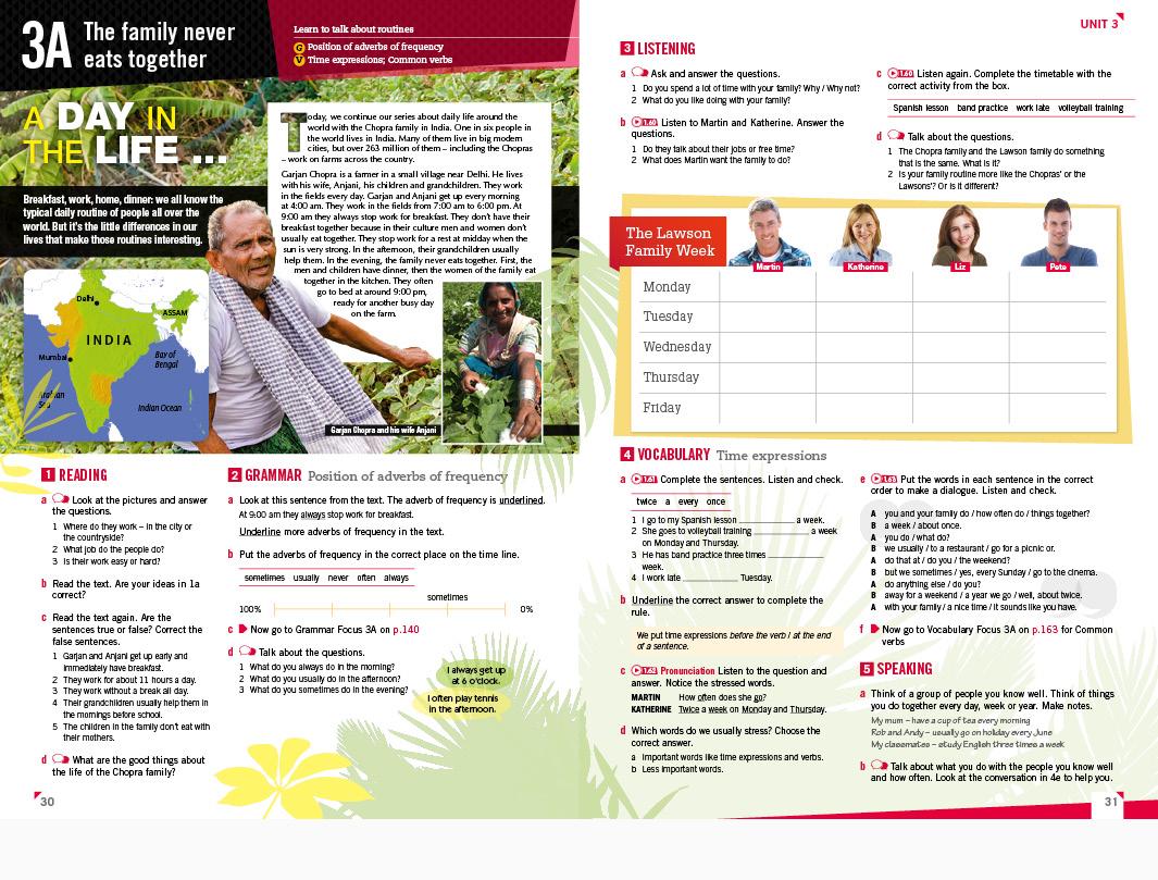 Cambridge University Press Empower ELT Adult Student book