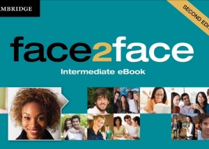 Cambridge University Press Face2Face ebook conversion ELT Student's book