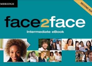 Cambridge University Press Face2Face ebook conversion ELT Student's book