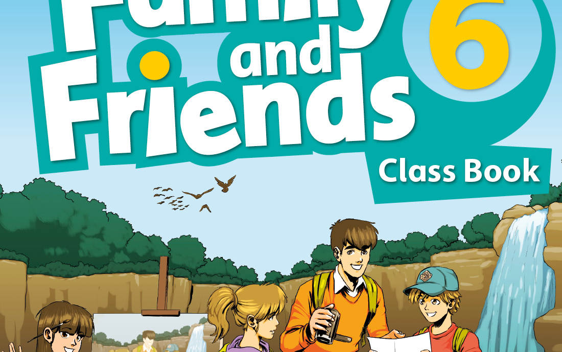Oxford University Press Family and Friends second edition Primary