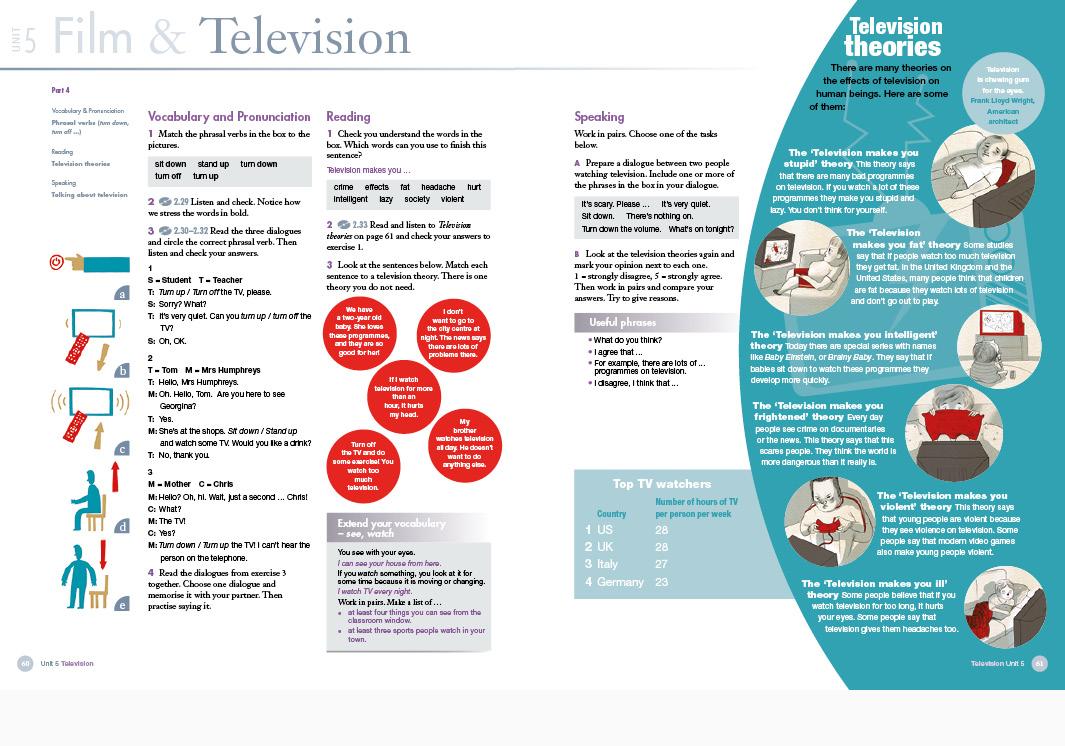Macmillan Education Global Adult ELT Student's Book