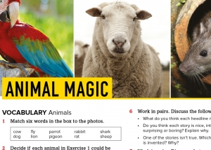 National Geographic Learning | Cengage Learning Outcomes Adult ELT Student's book