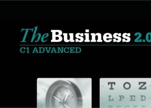Macmillan Education The Business Adult Digital