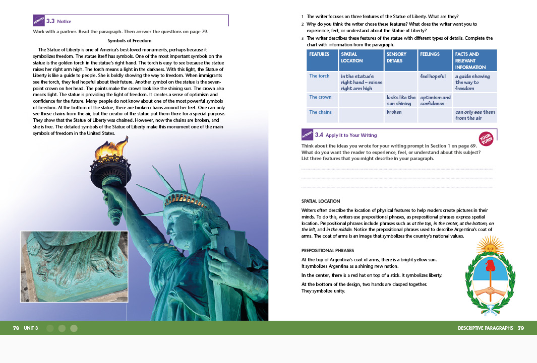 Cambridge University Press Final Draft Adult ELT Student's book