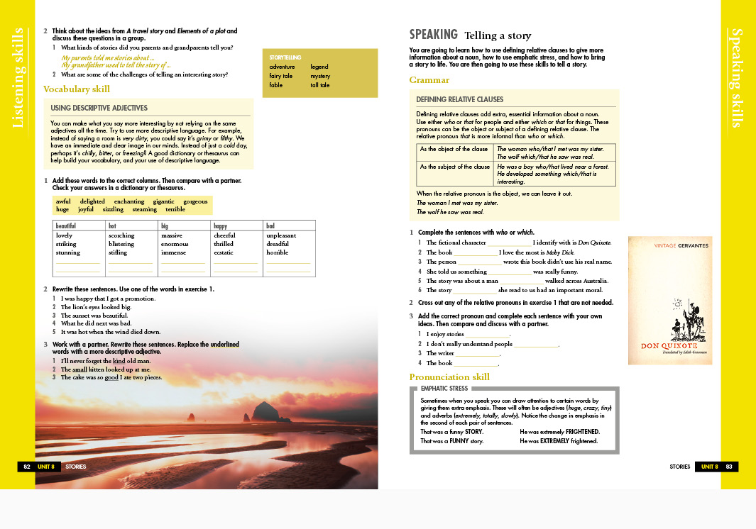 Macmillan Education Skillful Adult ELT Student's book