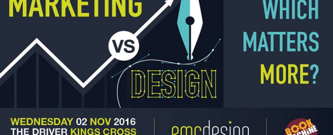 Marketing Vs Design Which Matters More? emc design BookMachine