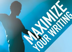 Maximize your writing, Pearson education