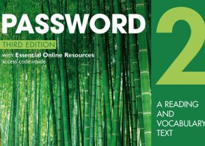 Password, Pearson education