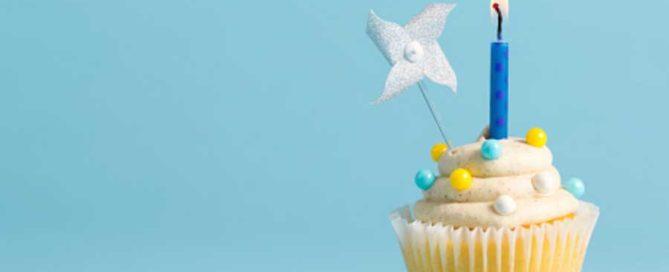 cake, anniversary